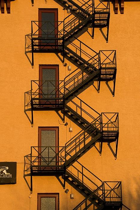 Kamloops Abstract Photography - 19