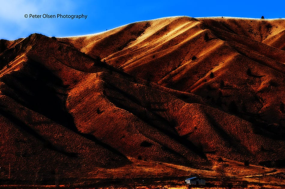 Kamloops Abstract Photography - 91