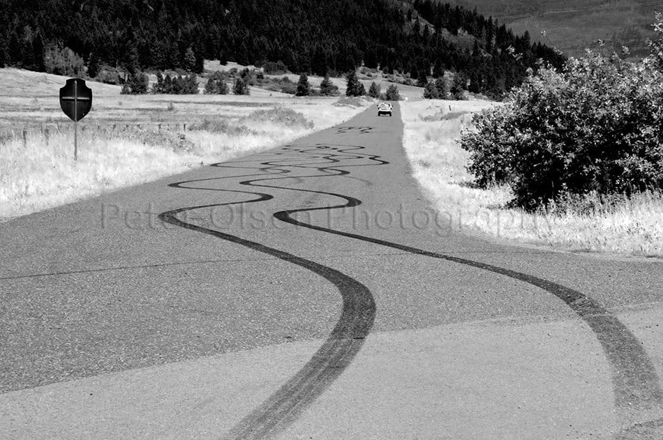 Kamloops Abstract Photography - 159