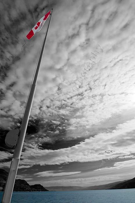 Kamloops Abstract Photography - 160