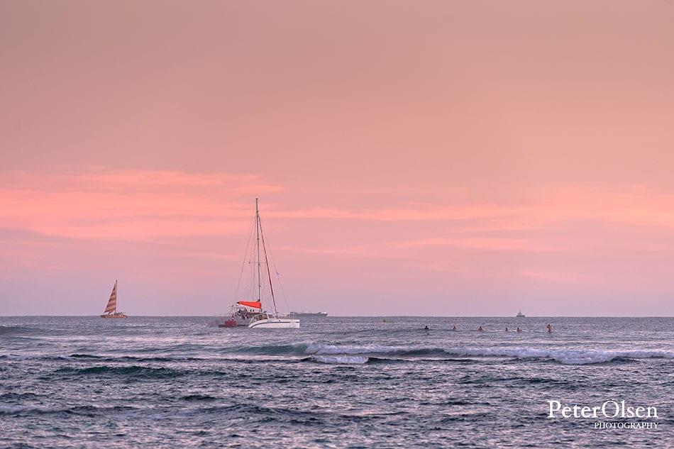Hawaii Photography - 1