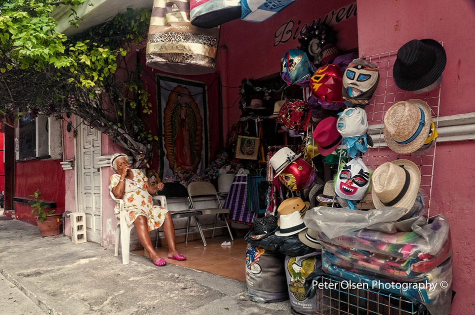 Mexico Photography - 30