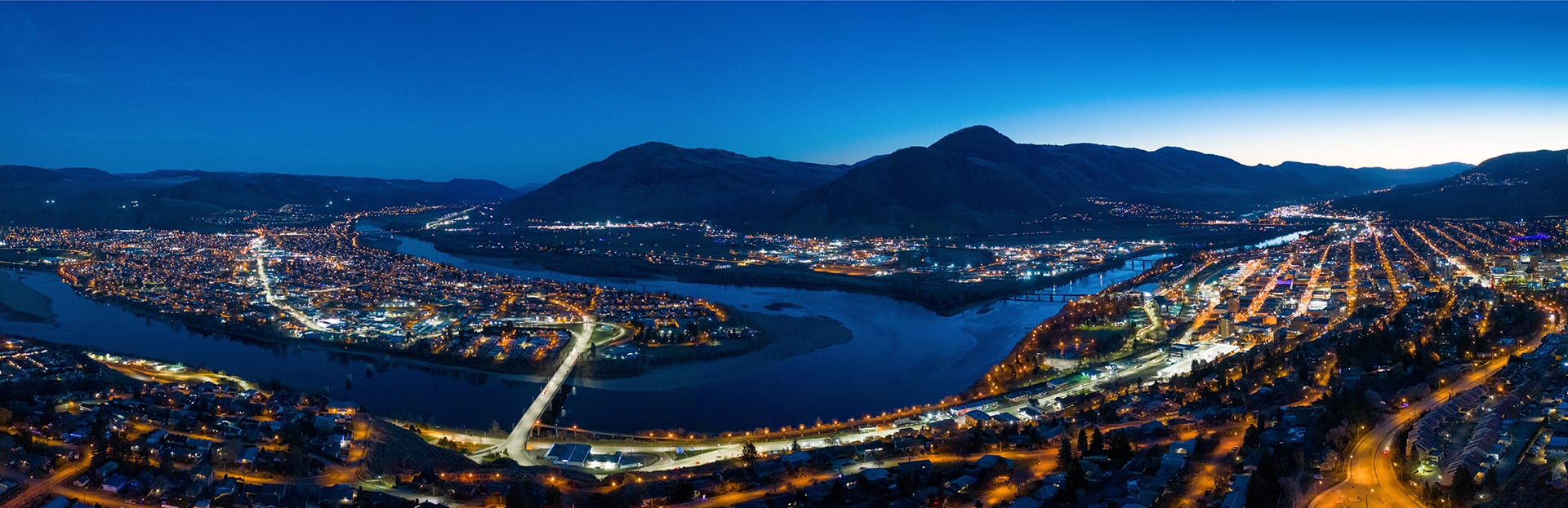 kamloops drone photography